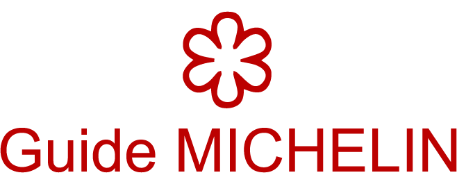 1 étoile Guide Michelin 2020