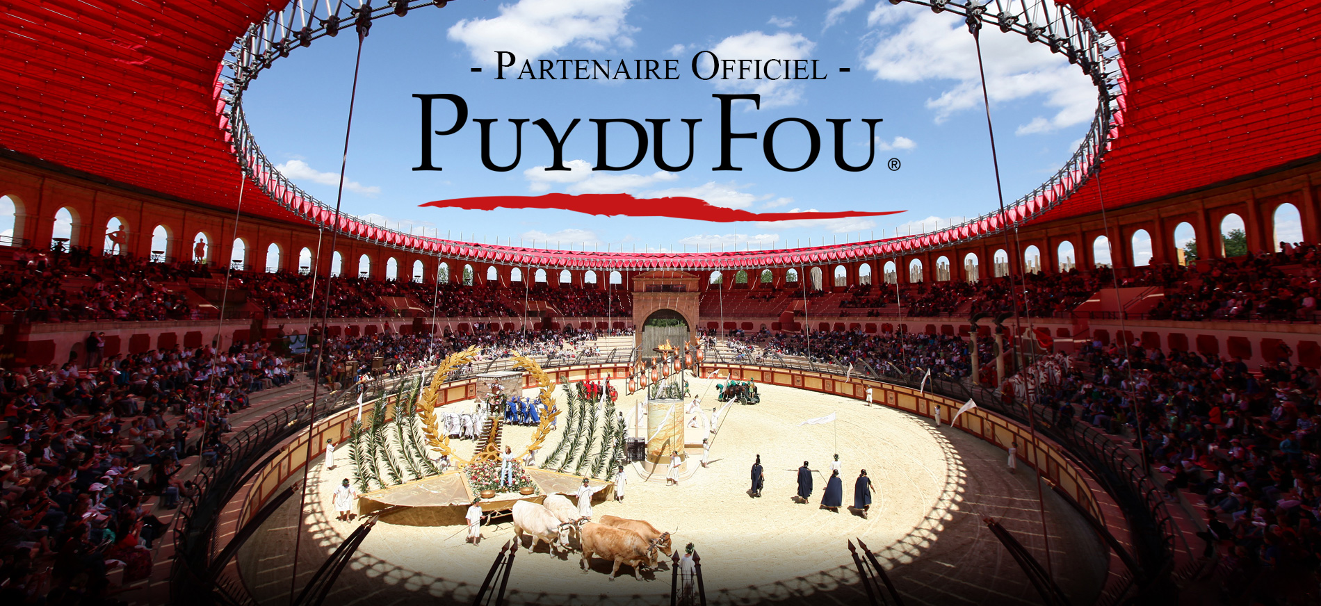 sejour puy du fou ch teau du boisniard r servation en ligne de s jours au puy du fou. Black Bedroom Furniture Sets. Home Design Ideas